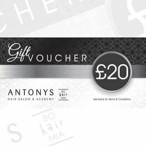 £5 Antonys Gift Card