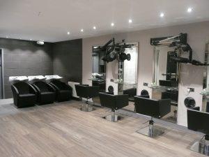 antonys hair salon in bury