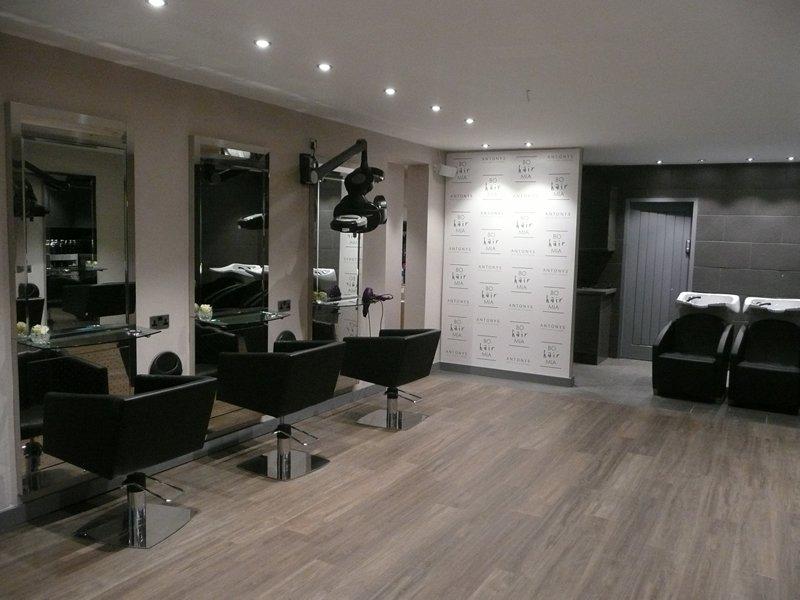 Hair Cuts, Colours & Styles Antony For Hair Salon Bury