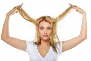 hair colour correction at antonys hair salon in bury