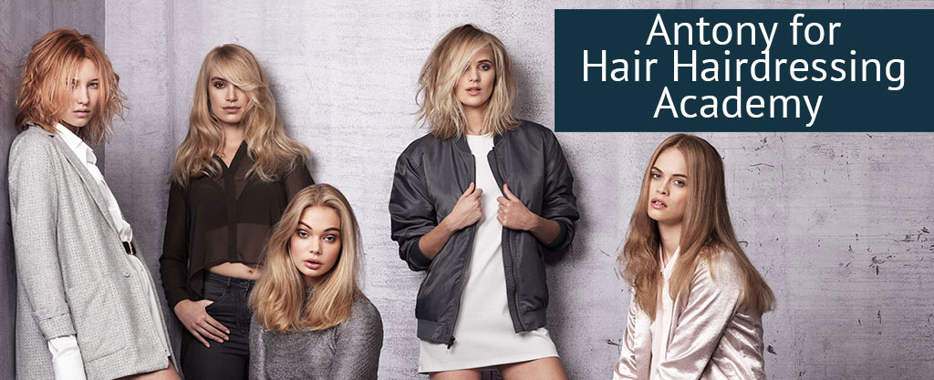 Antony-for-Hair-Hairdressing-Academy in bury manchester