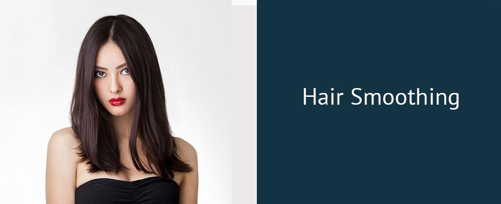 Hair-Smoothing treatments at antonys hair salon in bury manchester