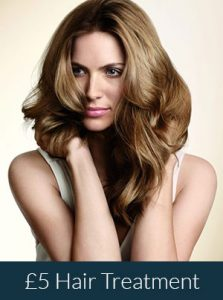 £5-Hair-Treatment-offer at antonys for hair in bury