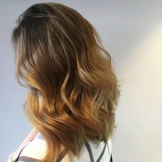 Having Your Hair Coloured For The First Time?