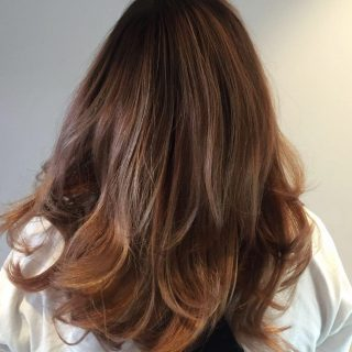 Ways To Breathe New Life Into Brown Hair Colours