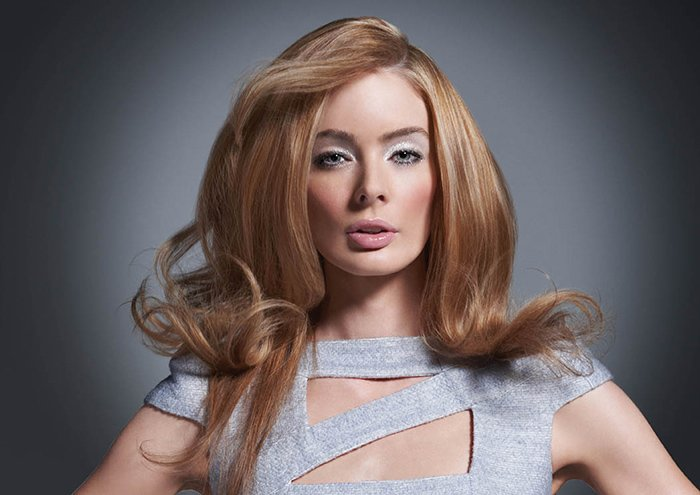 Expert Hair Colour Services at Antony's Hair Colour Salon in Bury, Manchester