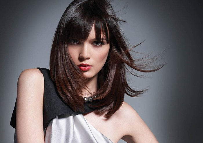 The best ladies hair cuts and styles at Antony's hair salon in Bury, Greater Manchester