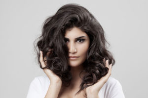 natural looking perms at Antoor Hair Hairdressers, Bury