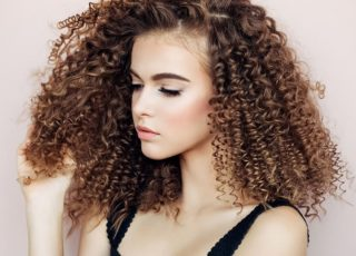 Perms For Healthy Curls