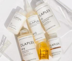 Repair Hair Breakage & Protect Hair With OLAPLEX™At Antony's Hair Salon In Bury