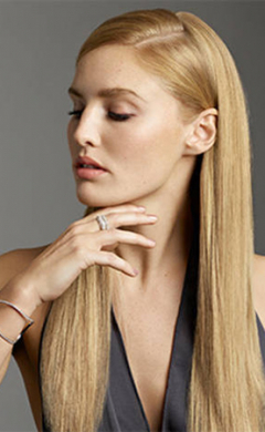 Nanokeratin Hair Smoothing Treatments at Antonys Hair Salon in Bury