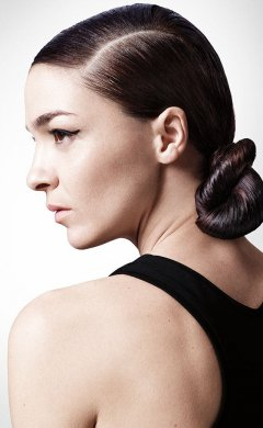 hair up  prom hairstyles and ideas at antonys for hair salon in Bury, manchester