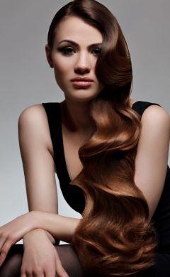 Hair Extensions In Bury At Antony's Hair Salon